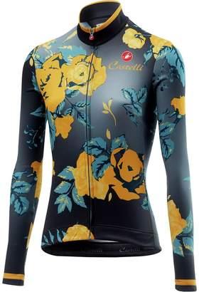 Castelli Scambio Long-Sleeve Jersey - Women's