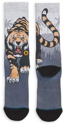 Stance Jungle Cat Socks