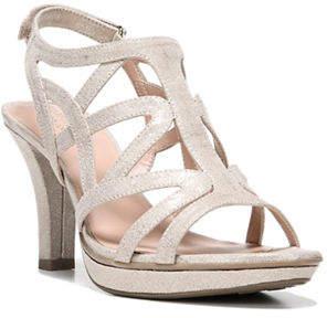 Naturalizer Danya Strappy Sandals