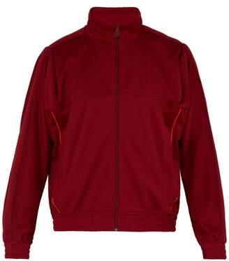 Martine Rose X Nike Track Jacket - Mens - Burgundy
