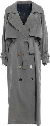 Golden Goose Deluxe Trench Coat