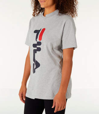 Fila Women's Teresa Spliced T-Shirt