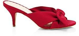 Loeffler Randall Women's Luisa Knotted Kitten Heels