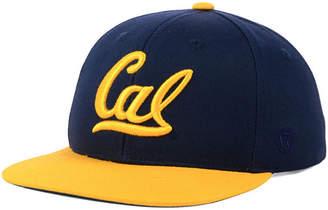 Top of the World Boys' California Golden Bears Maverick Snapback Cap
