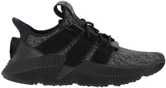 adidas Sneakers Prophere Originals Sneakers In Knit Mélange Effect And Laces In Synthetic Suede