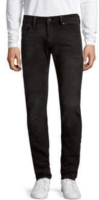 Diesel Five-Pocket Slim Jeans