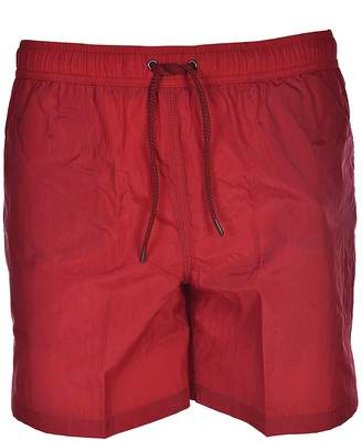 Aspesi Classic Track Shorts