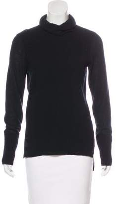 Veronica Beard Cashmere Turtleneck Sweater