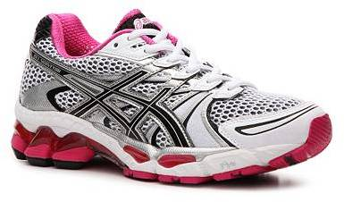 Asics GEL-Surveyor Performance Running Shoe - Womens