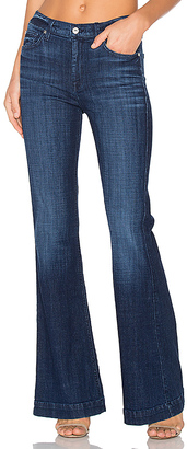 7 For All Mankind Ginger $189 thestylecure.com