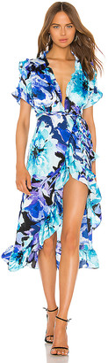 MISA Los Angeles Faizah Dress