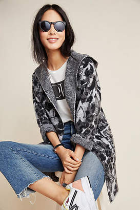 Love Token Maribeth Floral Cardigan