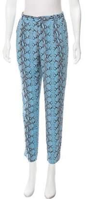 Rachel Roy Mid-Rise Pants