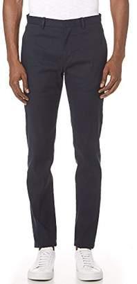 Theory Men's Zaine Urban Stretch Linen Pant