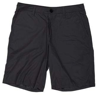 Aether Apparel Flat Front Short Pants