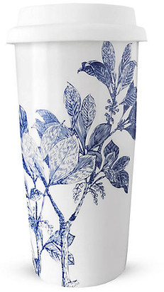 Caskata Arbor Travel Mug - Blue