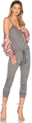 C & C California Maxine Jumpsuit $135 thestylecure.com
