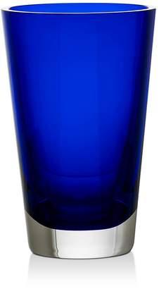 Baccarat Mosiaque Vase, Blue