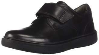 Geox Boy's J RIDDOCK B. G - SMO.LEA Shoe