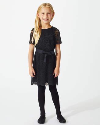 Jigsaw Party Lace Dress