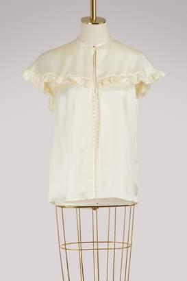 Magda Butrym Piccio blouse