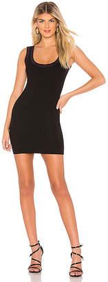 by the way. Nicky Lurex Stripe Dress