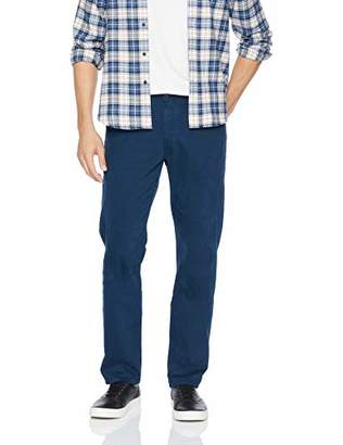 AG Adriano Goldschmied Men's The Graduate Tailored Leg Sud Pant