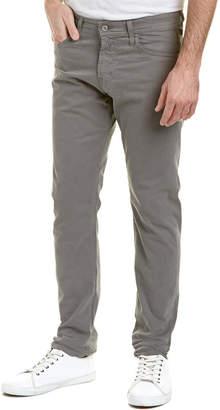 AG Jeans The Stockton Stone Grey Skinny Leg