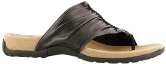 Taos Footwear Women's Gift 2 Sandal 7 B (M) US