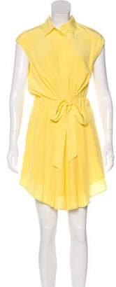 Tory Burch Knee-Length Shirt Dress