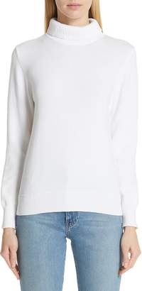 Simon Miller Doria Rib Turtleneck Sweater