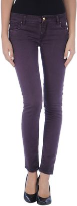 CYCLE Casual pants $118 thestylecure.com