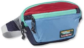 L.L. Bean L.L.Bean Stowaway Hip Pack, Multi