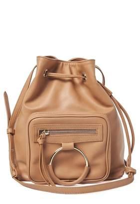 Urban Originals Casual Affair Vegan Leather Bucket Bag