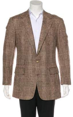 Polo Ralph Lauren Glen Plaid Sport Coat