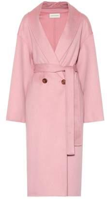 Mansur Gavriel Cozy cashmere coat