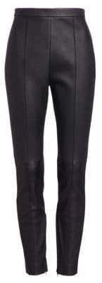 Alexander Wang Leather Leggings