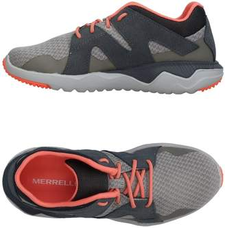 Merrell Low-tops & sneakers - Item 11377078RM