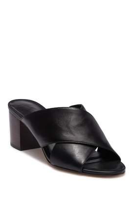 Nine West Freddius Block Heel Sandal