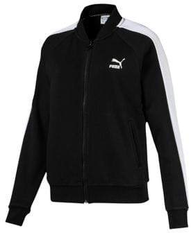 Puma Classics T7 French Terry Track Jacket