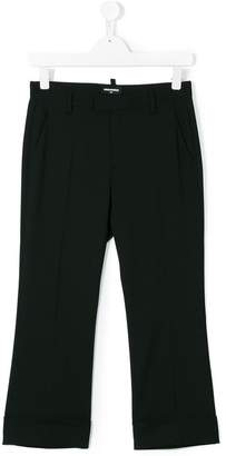 DSQUARED2 classic smart trousers