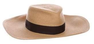Eric Javits Wpven Straw Hat