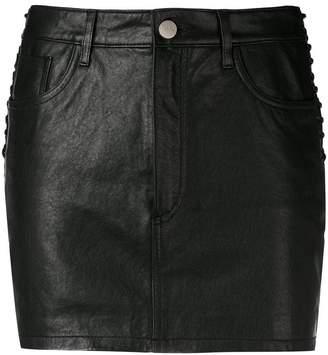 IRO mini skirt