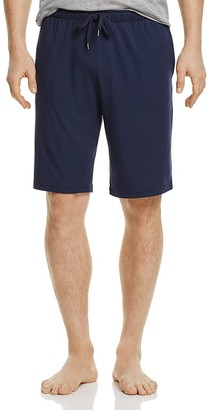 Derek Rose Basic Lounge Shorts $69.99 thestylecure.com