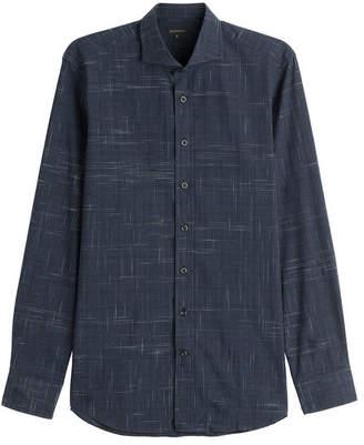 Baldessarini Cotton Shirt