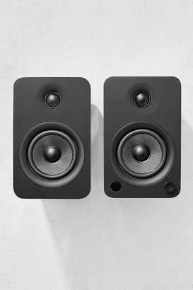 Kanto YU4 Desktop Phono Preamp Speaker Set