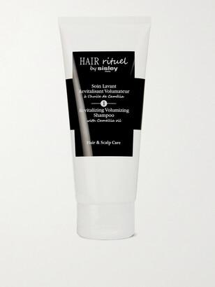 Sisley Paris Revitalising Volumising Shampoo, 200ml