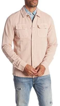 Scotch & Soda Worker Regular Fit Shirt