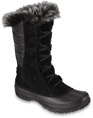 The North Face Women's Nuptse Purna Boots US 6