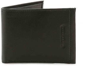 Perry Ellis Jackson Leather Wallet - Men's